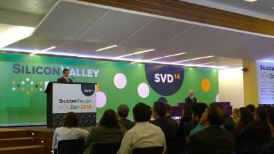Así se vivió el primer Silicon Valley Day en México - Ceremonia-de-apertura-en-presencia-del-Mayor-Edwin-M.-Lee-Alcande-de-San-Francisco