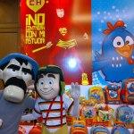 GINGA presentó su colección 2015