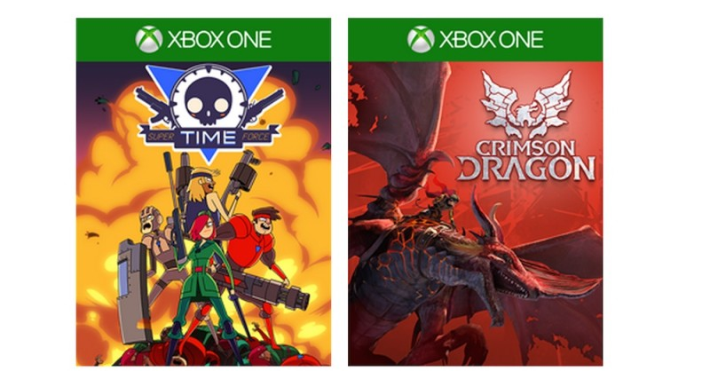 Juegos gratis en Xbox con Games with Gold de septiembre - Games-with-gold-septiembre-xbox-one-800x418