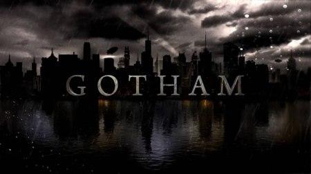 Gotham llegará a Netflix en todo el mundo a partir de 2015