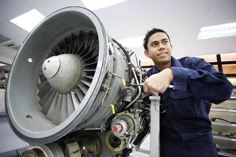 Crean expertos de México y Brasil, nanopartículas para industria aeroespacial - Industria-Aeroespacial