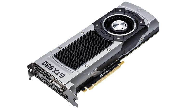 NVIDIA presenta las GPU GeForce GTX 980 y 970 basadas en Maxwell - NVIDIA-GeForce-GTX-980