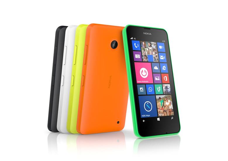 Nokia Lumia 630, el primer Lumia con Windows Phone 8.1 llegó a México - Nokia-Lumia-630-Mexico