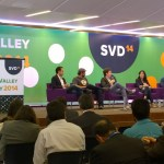 Así se vivió el primer Silicon Valley Day en México - Panel-La-cultura-emprendedora-de-Silicon-Valley-en-Mexico