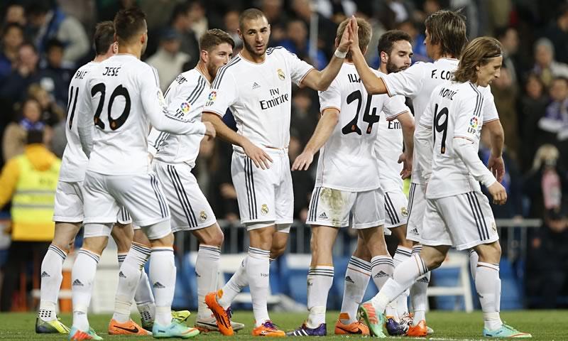 Real Madrid vs Deportivo la Coruña, Jornada 4 Liga BBVA - Real-Madrid-vs-Deportivo-en-vivo-Liga-BBVA