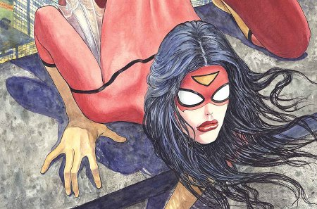 Marvel cancela dos portadas alternas de Milo Manara