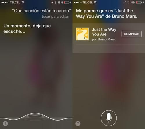 Esto es lo nuevo que puedes hacer con iOS 8 en tu iPhone y iPad - Saber-que-estas-escuchando-iOS-8