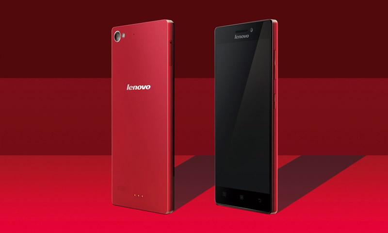 Vibe X2 y Vive Z2, los nuevos smartphones que Lenovo presentó en IFA 2014 - Smartphone-Lenovo-VIBE-X2
