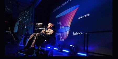 Stephen Hawking rechaza existencia de los Ovnis