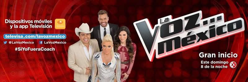 Inicia la Voz México 2014 y puedes verla en vivo por internet - Ver-La-Voz-Mexico-en-vivo-por-internet