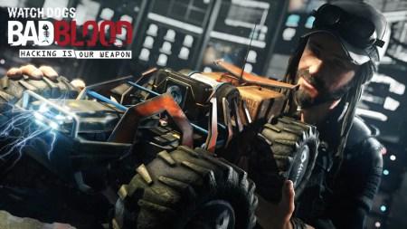 Watch_Dogs Bad Blood, el nuevo DLC de Watch_Dogs ya está disponible