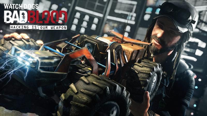 Watch_Dogs Bad Blood, el nuevo DLC de Watch_Dogs ya está disponible - Watch-Dogs-Bad-Blood-DLC