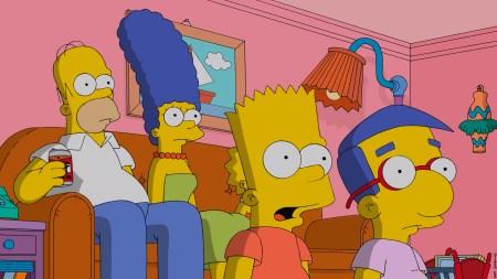 Los Simpson inician temporada con la muerte de un personaje