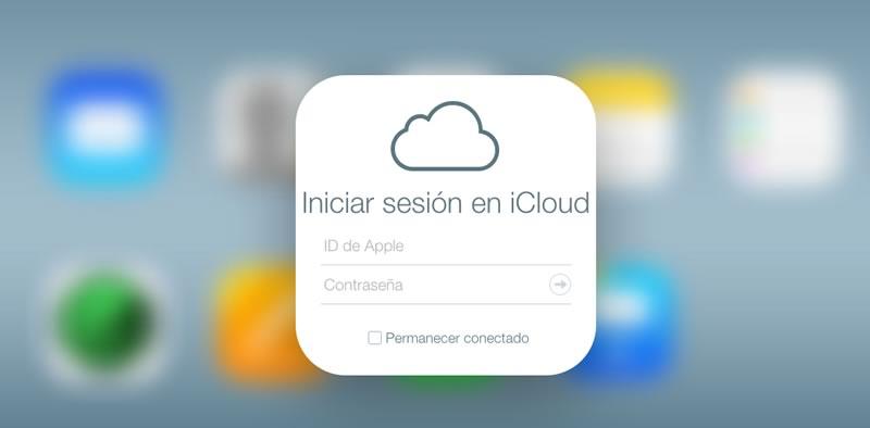 Apple te avisará cuando alguien ingrese a tu iCloud - iniciar-sesion-en-iCloud-notificacion-Apple