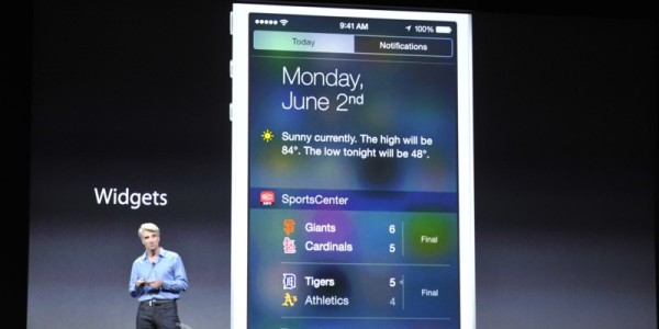 Cómo añadir widgets al Centro de Notificaciones de iOS 8 - ios-8-widgets