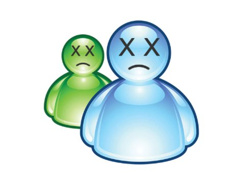 Windows Messenger: El rey ha muerto, larga vida al rey