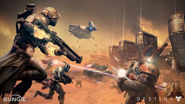 Multijugador de PS4 será gratuito este fin de semana - multijugador-de-ps4