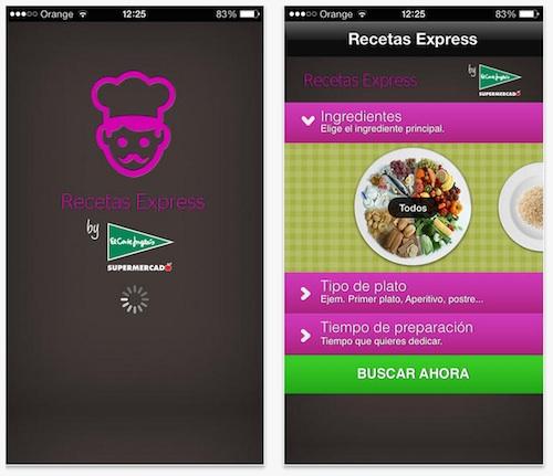 5 aplicaciones para cocinar como expertos en iOS y Android - recetas-express