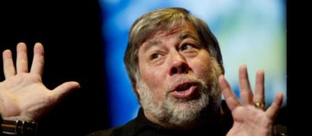 """Steve Wozniak: """"La tecnología no ha disminuido la pobreza"""""""