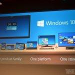 Microsoft se salta Windows 9 y presenta Windows 10, ¡Conócelo! - windows-10