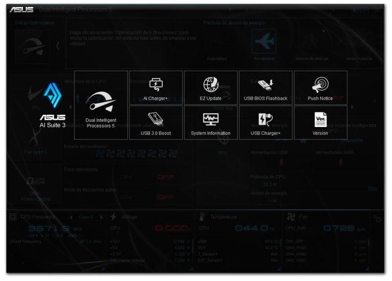 Motherboard ASUS X99 Deluxe [Reseña] - 121-800x575