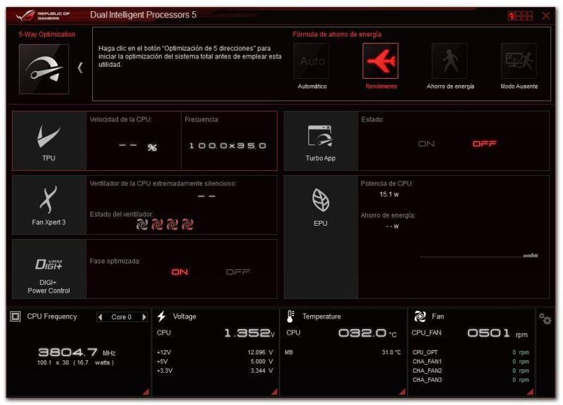 ASUS Crossblade Ranger, primera tarjeta AMD FM2+ ROG [Reseña] - 15-800x576