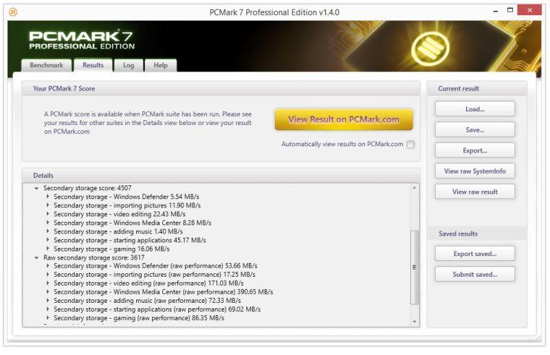 Disco SSD Transcend SSD370 32GB [Reseña] - 152-800x517