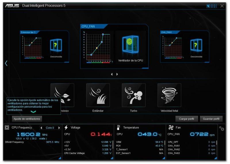 Motherboard ASUS X99 Deluxe [Reseña] - 161-800x573