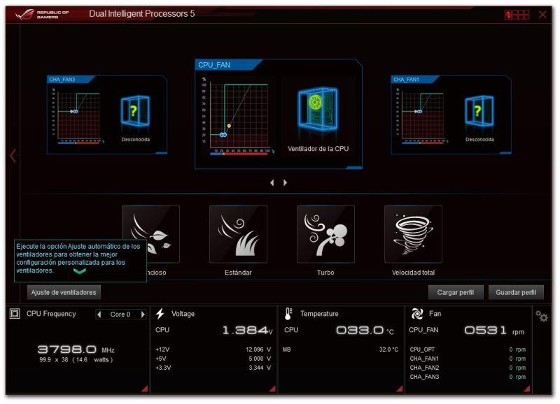 ASUS Crossblade Ranger, primera tarjeta AMD FM2+ ROG [Reseña] - 18-800x578