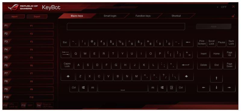 ASUS Crossblade Ranger, primera tarjeta AMD FM2+ ROG [Reseña] - 22-800x372