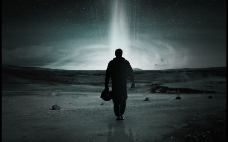Interestelar: La elogiada nueva película de Christopher Nolan