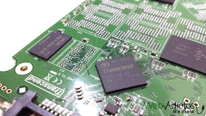 Disco SSD Transcend SSD370 32GB [Reseña] - 92-800x450