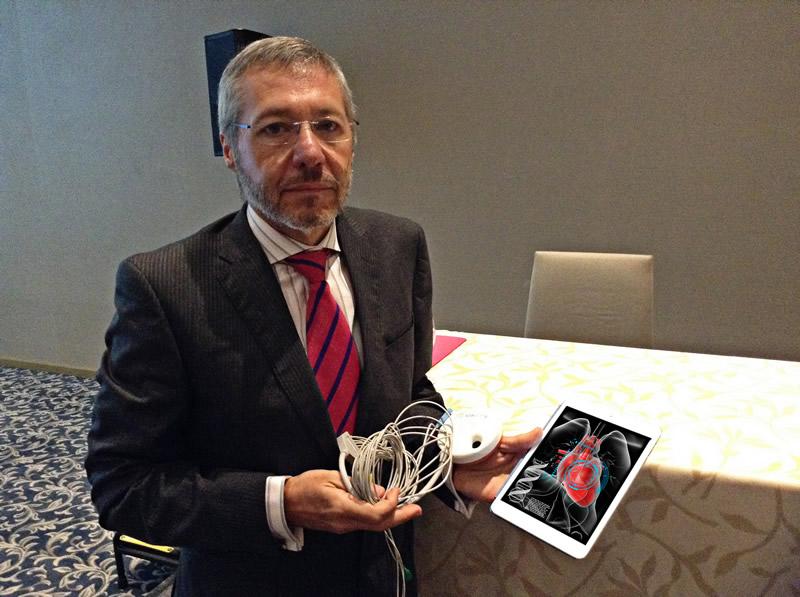 Lanzan plataforma virtual para atender infartos en hospitales públicos - App-Cardio-Infartos-Marco-Antonio-Martinez-Rios
