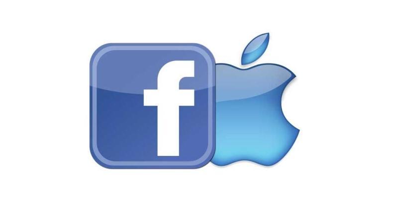 Facebook y Apple pagan a sus empleadas por congelar sus óvulos - Apple-Facebook-800x437