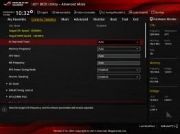 ASUS Crossblade Ranger, primera tarjeta AMD FM2+ ROG [Reseña] - BIOS-2