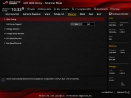 ASUS Crossblade Ranger, primera tarjeta AMD FM2+ ROG [Reseña] - BIOS-5