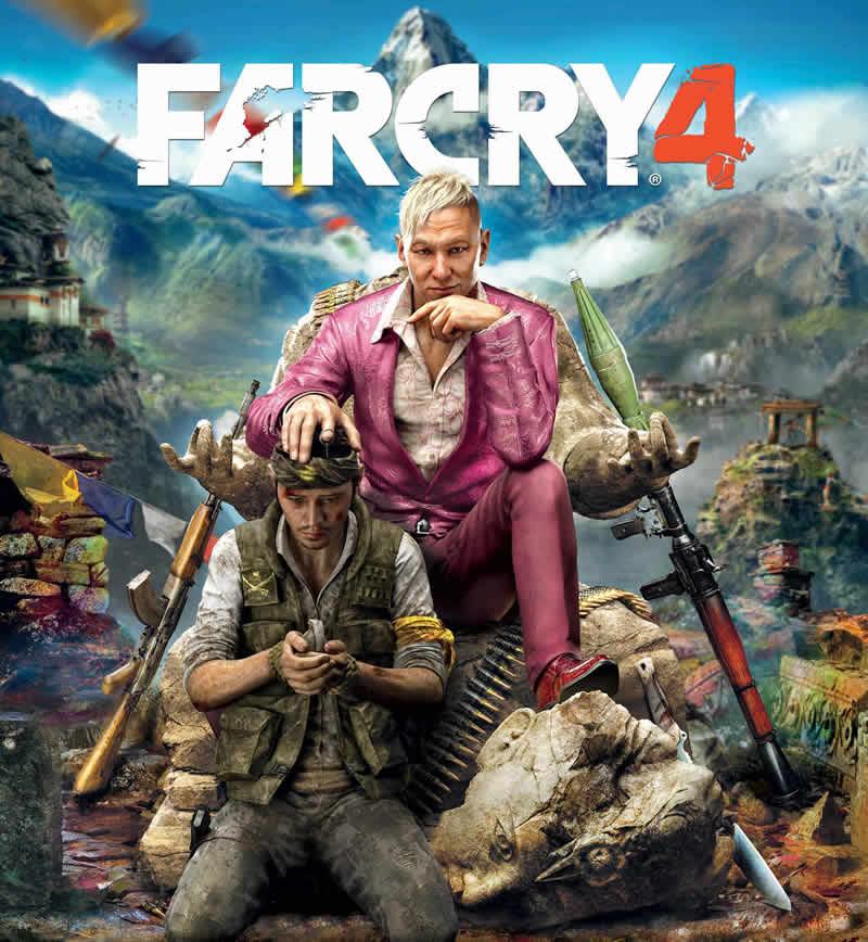 Revelan lo que contendrá el pase de temporada de Far Cry 4 - Far-Cry-4-Pase-de-Temporada