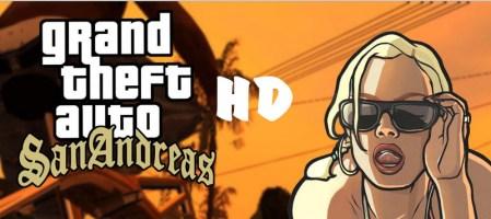 GTA San Andreas llegará remasterizado este 26 de Octubre para Xbox 360
