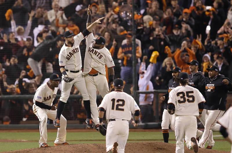 Gigantes vs Cardenales, Serie de Campeonato MLB 2014 (Juego 2) - Gigantes-vs-Cardenales-en-vivo-juego-2-NLCS-MLB-2014