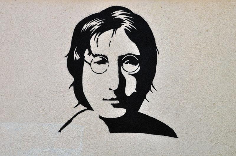 Toda la música de John Lennon ya está disponible en Spotify - John-Lennon-Musica-Spotify