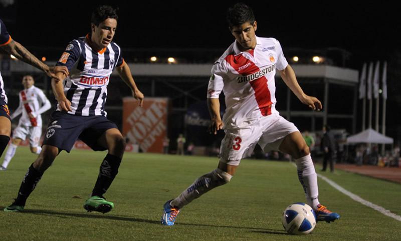 Monterrey vs Morelia, Jornada 15 del Apertura 2014 - Monterrey-vs-Morelia-en-vivo-Apertura-2014