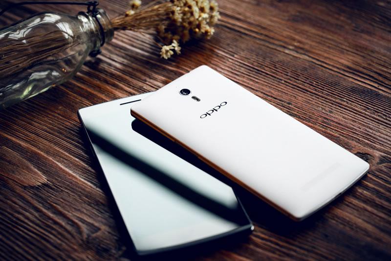 OPPO Find 7, el nuevo smartphone de OPPO que se recarga rápidamente y otros modelos 4G de OPPO presentados en México - Oppo-Find-7-Mexico-Telcel