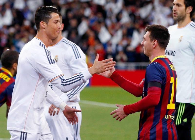 Real Madrid vs Barcelona, en la Jornada 9 de la Liga BBVA - Real-Madrid-vs-Barcelona-en-vivo-Liga-BBVA-2014