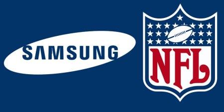 Samsung anuncia patrocinio de la NFL México