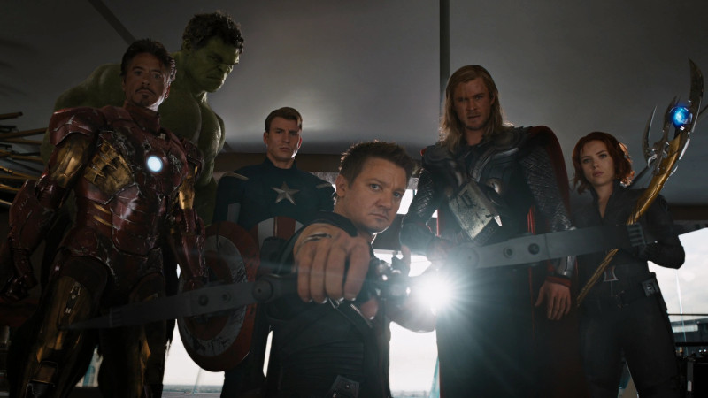 Avengers: ¿Cambiará Marvel a los integrantes del equipo? - The_Avengers_Assembled-800x450