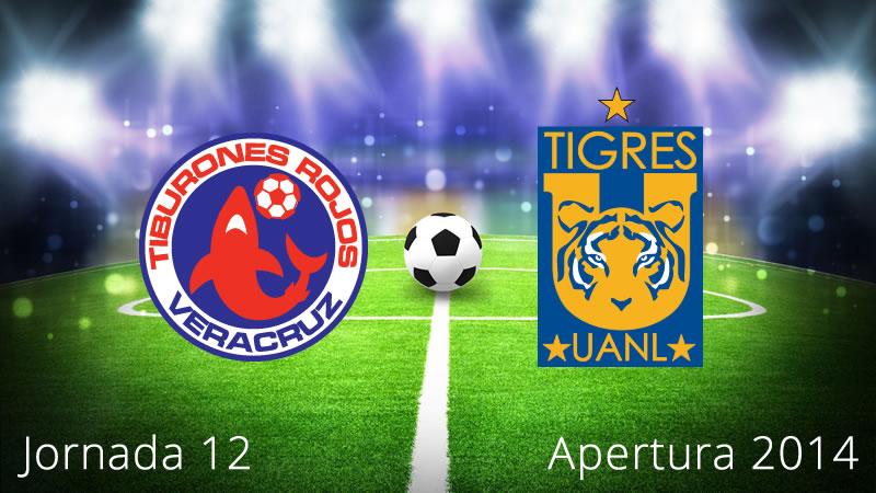 Veracruz vs. Atlas: goles, resultado y reusmen de jugadas