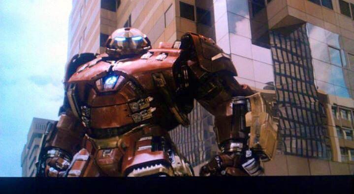 Tráiler oficial de Avengers 2: Age of Ultron [Actualizado] - avengers-2-hulkbuster