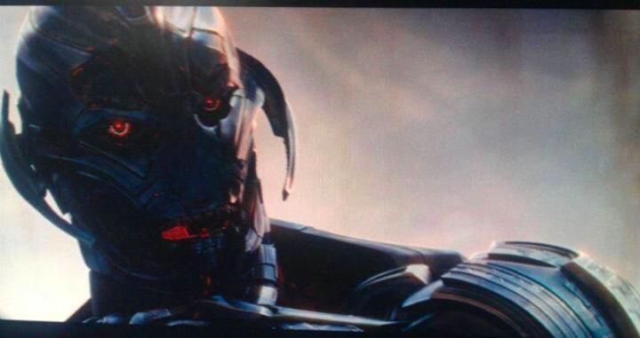 Tráiler oficial de Avengers 2: Age of Ultron [Actualizado] - avengers-2-ultron