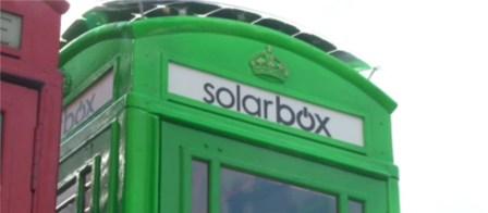Cabinas telefónicas de Londres servirán para cargar el celular