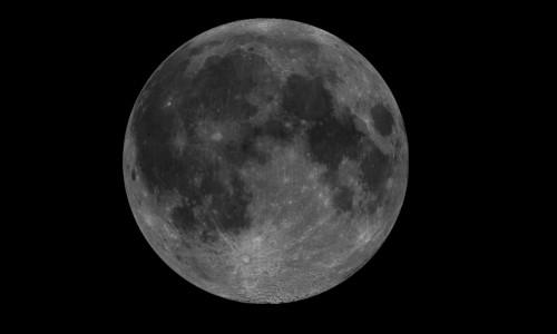 Datos curiosos sobre la luna - cara-de-la-luna